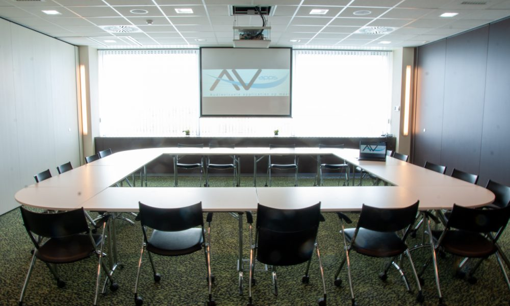 AVapps Meeting Rooms